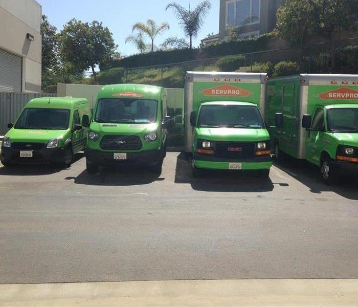 SERVPRO of Carmel Valley NE/ East Rancho Santa Fe
