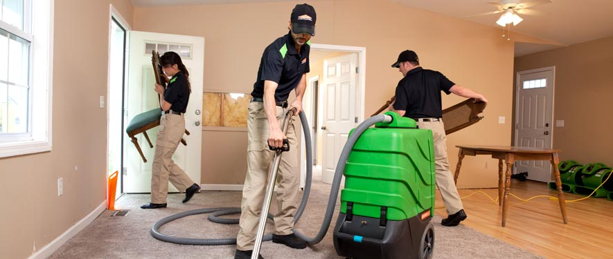 Rancho Santa Fe, CA cleaning services